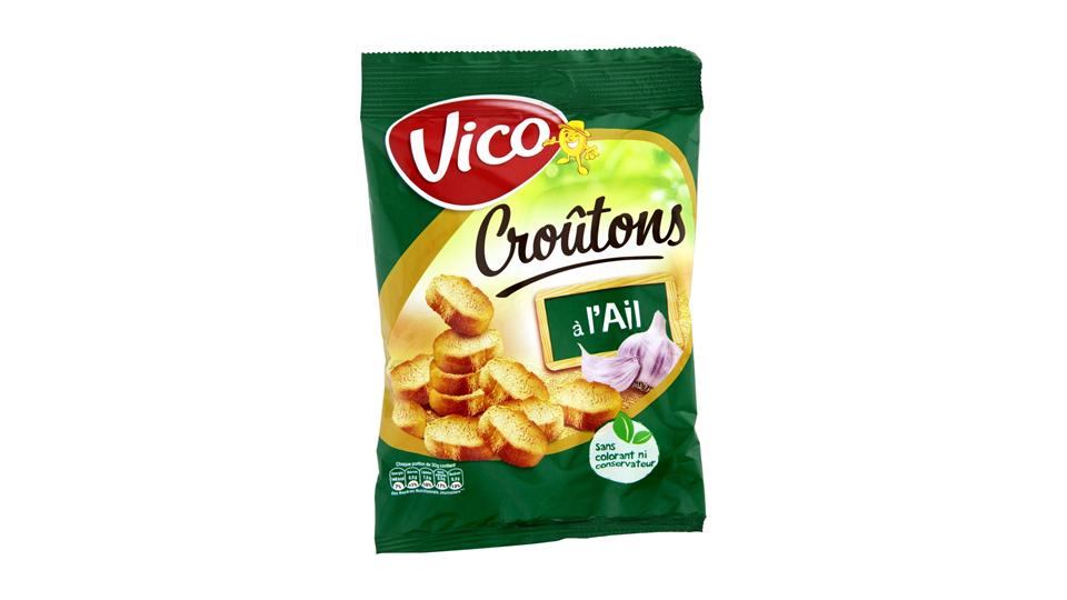 Croûtons Vico