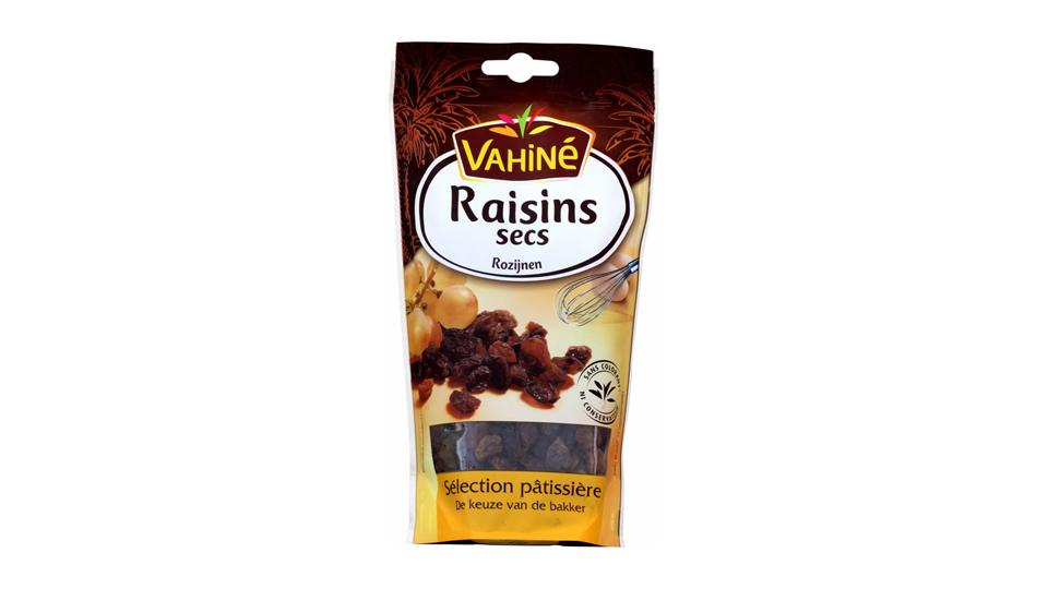 Raisins secs de Vahiné