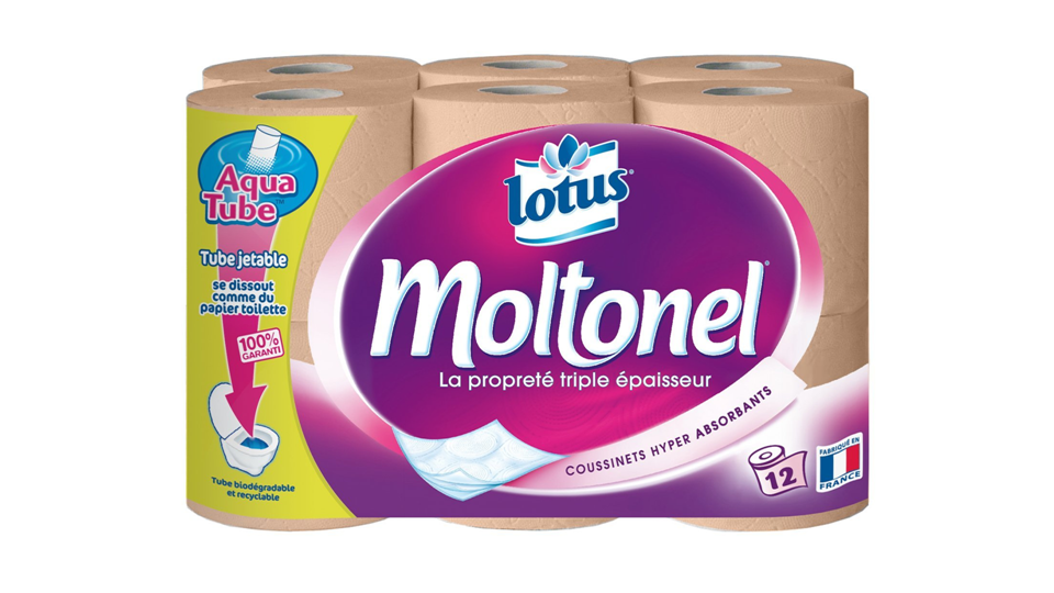 Lotus Moltonel
