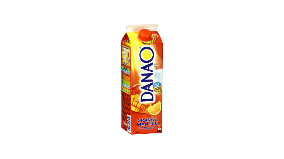 Danao Orange Mangue